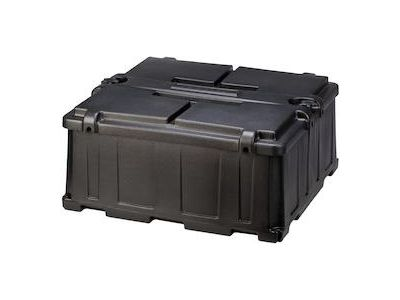 NOCO Battery container 2x 8D/DIN C