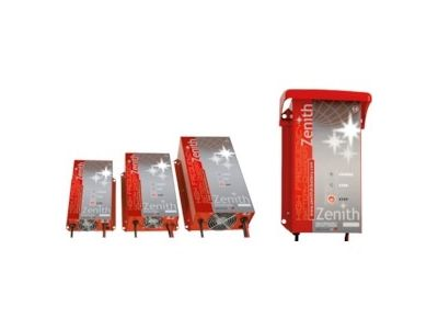 Zenith High Frequency Charger 12V 12A