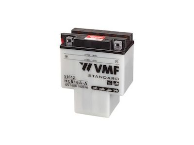 VMF Powersport HCB16A-A BS