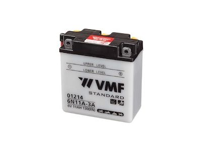 VMF Powersport 6N11A-3A BS