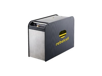 Rebelcell Lithium Battery 12V 200A