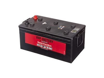 VMF Semi Traction Vented 12V 230Ah