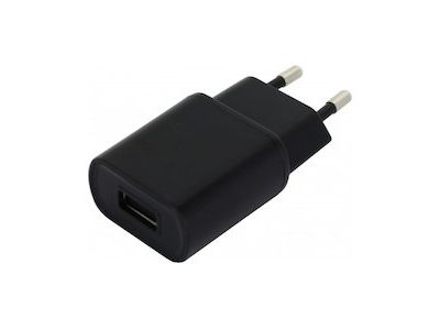 Booster Charger USB 2400mAh Black